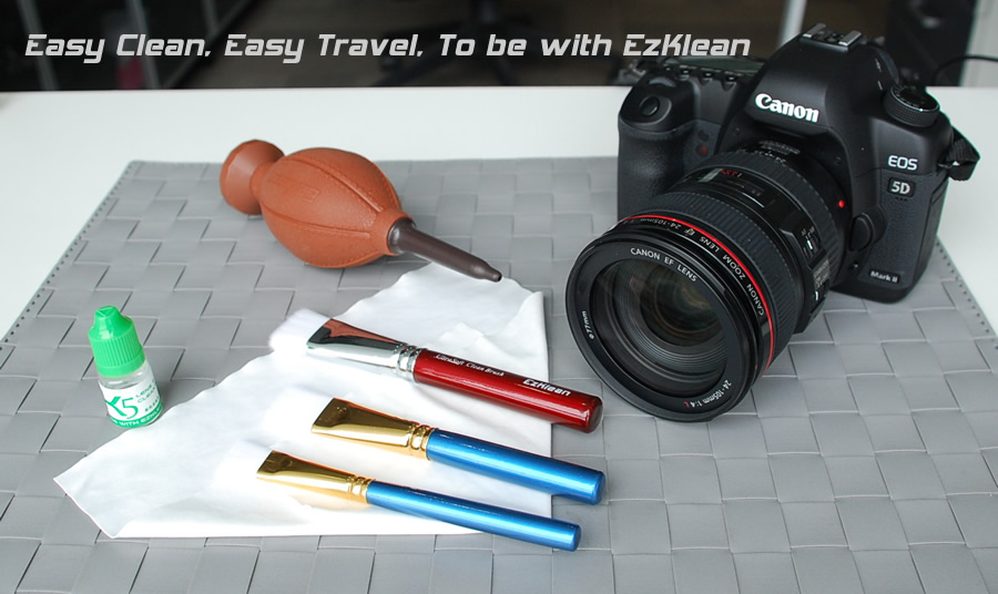to be with EzKlean